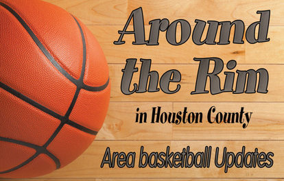 Around the Rim in Houston County – Boys