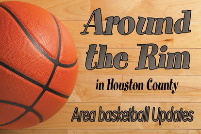 Around the Rim – Houston County 01/19