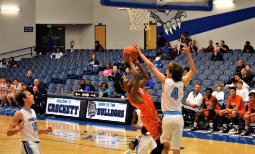 Houston County Holiday Tournament Recap