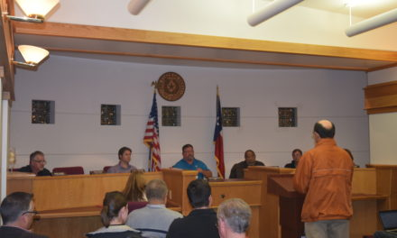 Crockett City Council Discusses CEIDC Severance Pay Issue