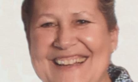 Deborah Kay Matlock