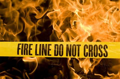 Fire Destroys Two Homes in Anderson County
