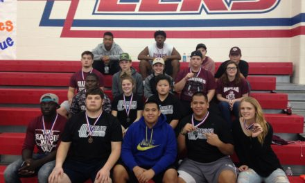 Area Boys Compete in Elkhart Invitational Powerlifting Meet
