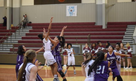 Sandiettes Open District Season with Win