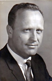 James Morton (Jim) Hatler III