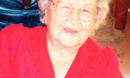 Madeline Powell Miller