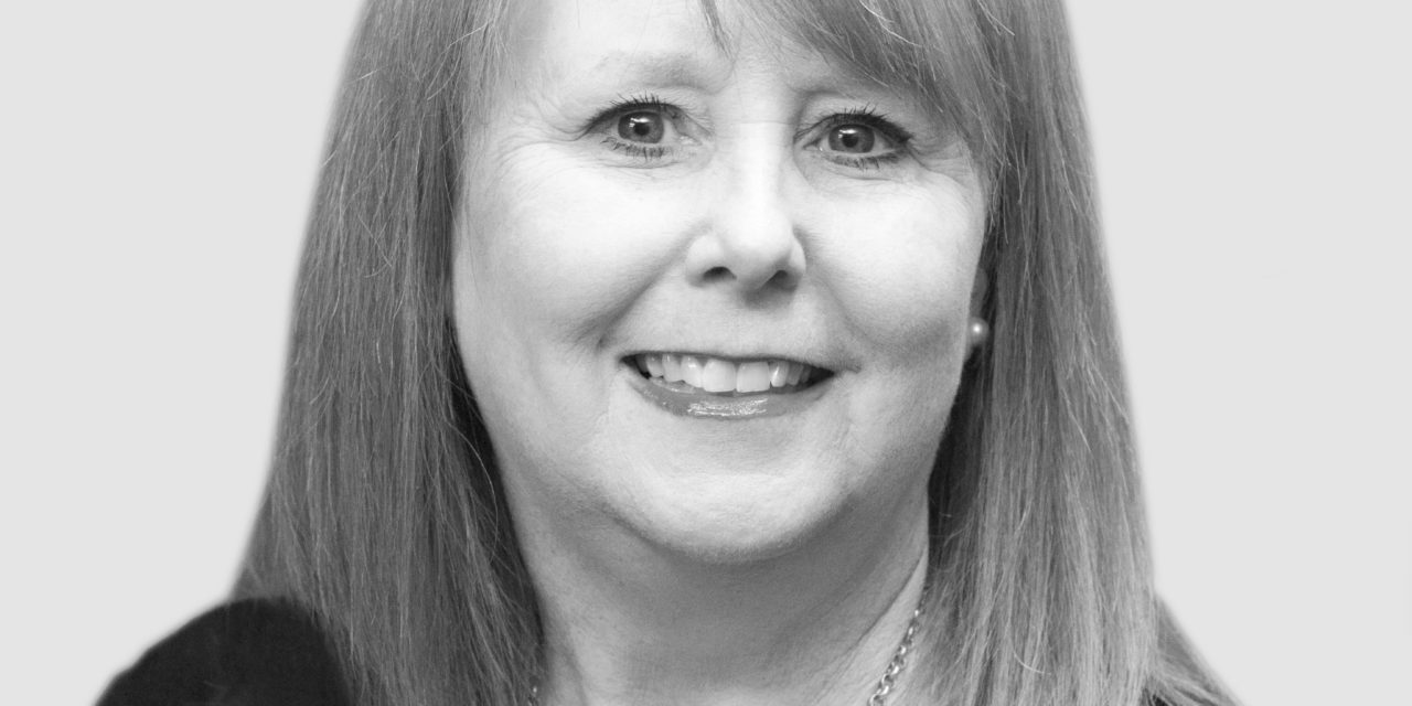 Norma Lane Promoted to President of Lovelady State Bank