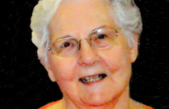 Rosemary Gertrude Stewart