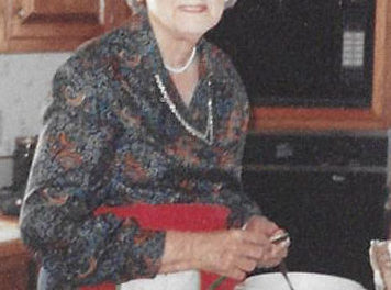 Ruth Erwin Matchett