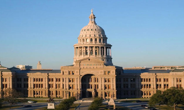 Education Issues to Heat Up 85th Texas Legislature