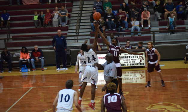Houston County Holiday Tournament Recap
