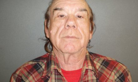 Shotgun-Wielding Grandpa Faces Felony Charges