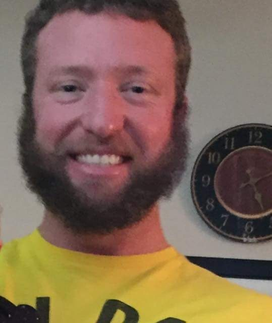 Community still hopeful to find missing Anderson County man Lusk