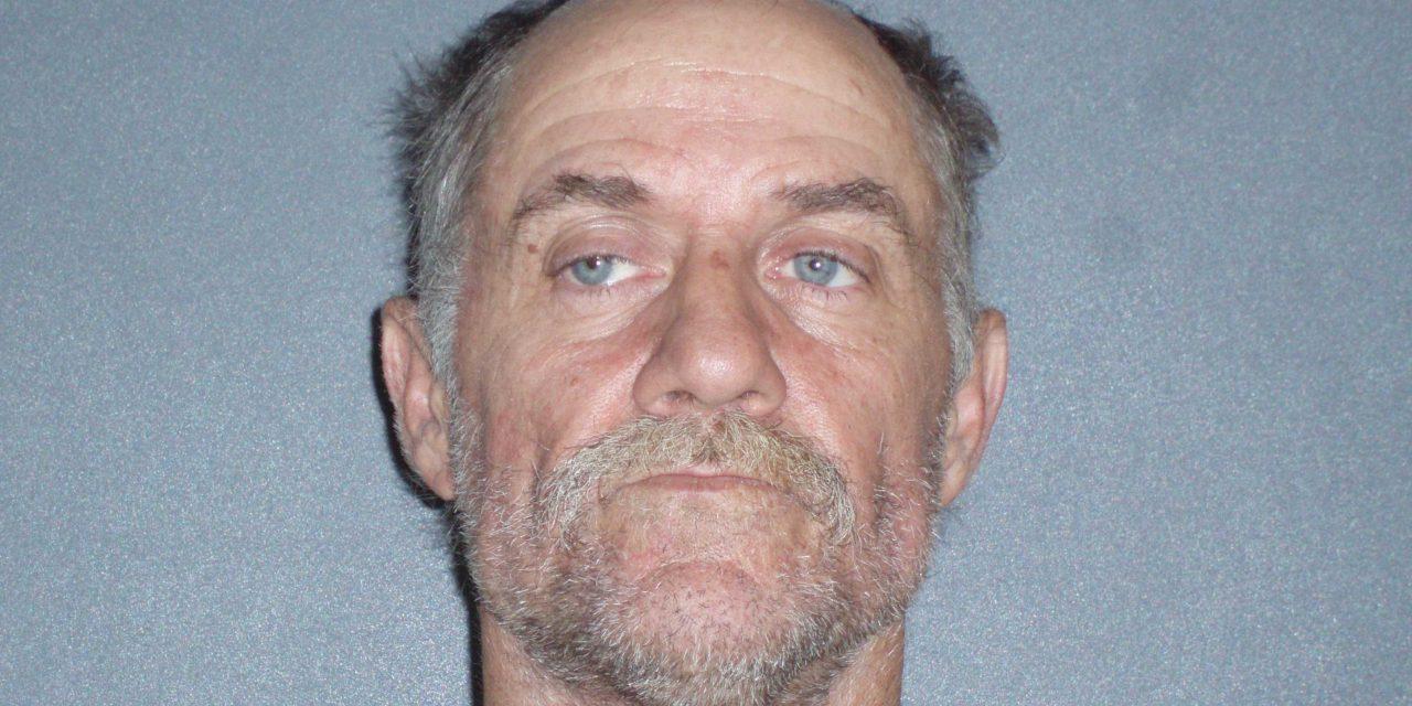 Domestic Dispute Leads to Felony Drug Arrest