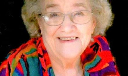 Bonnie Joy Manning Hester