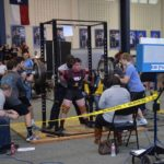GHS Powerlifters Compete in Waco