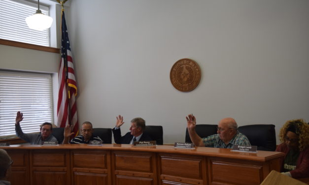 Commissioners Approve Retention of Legal Counsel