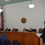 Grim Outlook for Houston County Finances