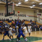 Bulldogs Bow out of Playoffs