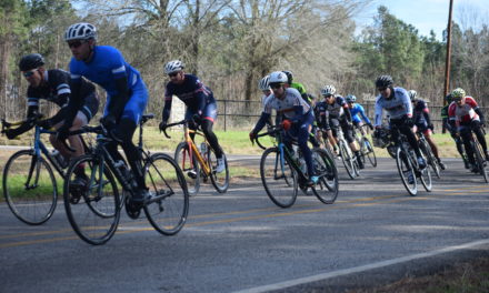 Wild Frontier Road Race Rolls through Houston County