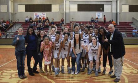 Sandiettes Capture District 20-2A Championship