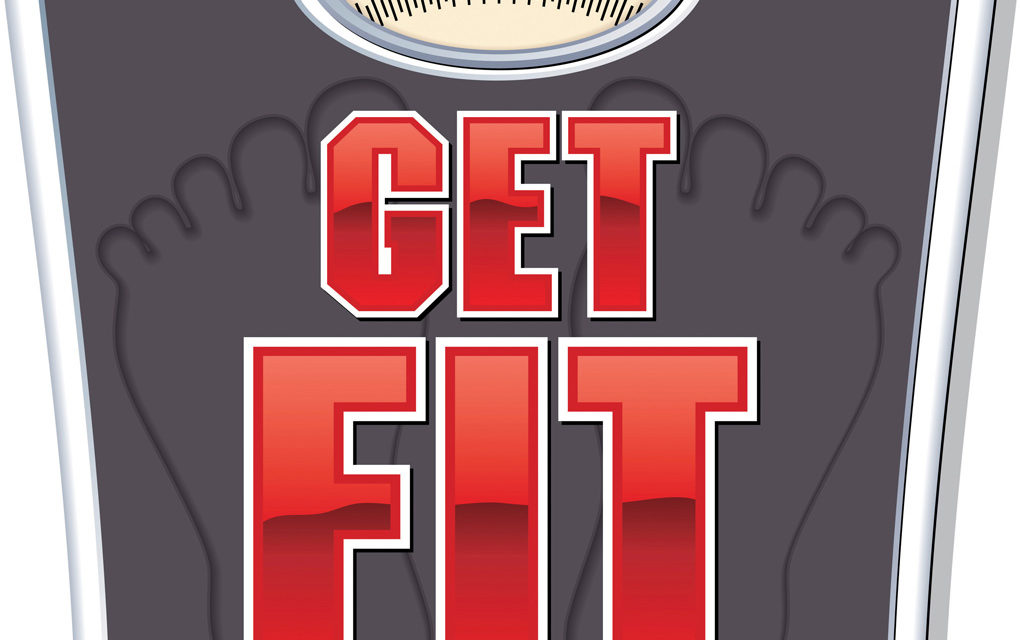 Lighten Up East Texas encourages Participants to Lose Weight