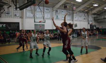 Lady Lions Use Strong Third Quarter as Springboard to Win