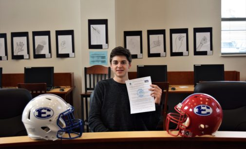Second Elk Signs Letter of Intent with Howard Payne
