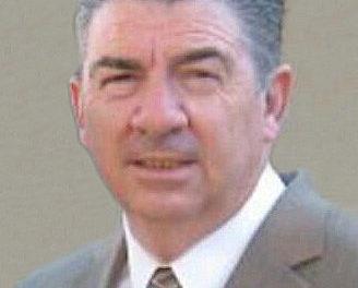Jerry Earl Roch