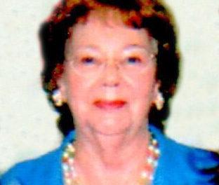 Mary Lois Cheairs Patrick