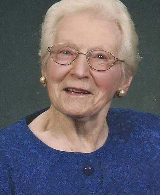 Selma D. Rosson