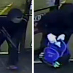 Robbery Suspects at Large