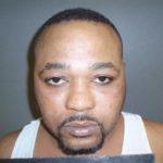 Crockett Man Arrested on Five Felonies, Three Misdemeanors
