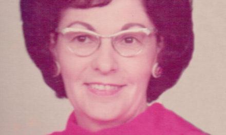 Betty Jim Nettles Hester