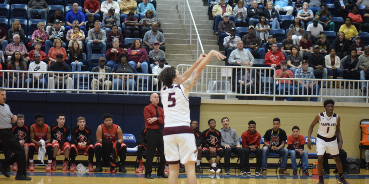 Wilson Selected to Play in TABC All-Star Game