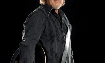 Country music legend John Anderson to present acoustic show at PWFAA March 11
