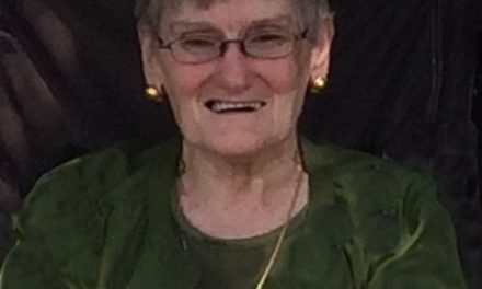 Marjorie Nell Jones