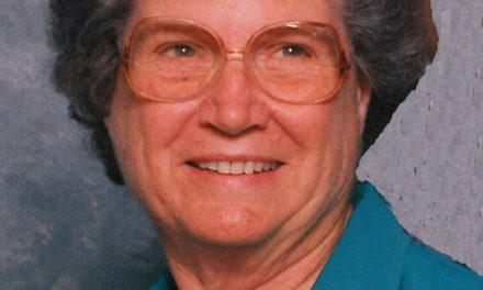 Olga Mae Chaffin
