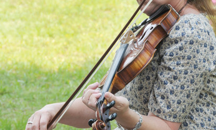 16th Annual Dulcimer Festival to Kick Off in Palestine