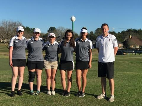 Area Golfers Compete in Brook Hill Invitational at Emerald Bay