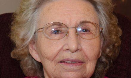 Margie Ann Stewart Henderson
