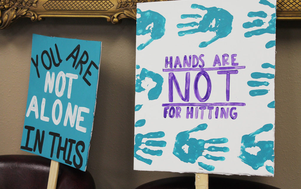 Family Crisis Center of East Texas plans Sexual Assault Awareness Month activities