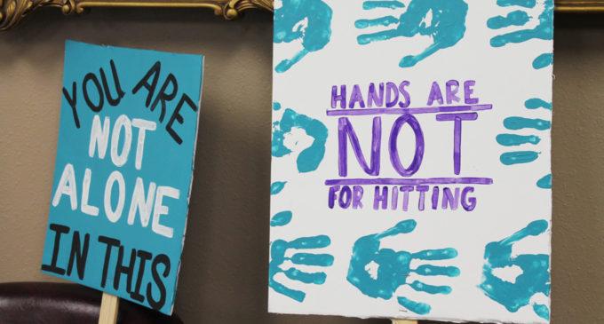 Family Crisis Center of East Texas plans Sexual Assault Awareness Month activities