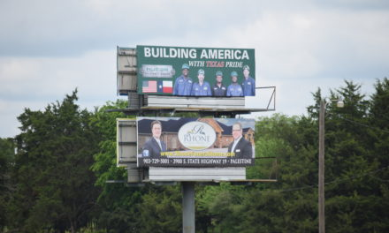 The Great Billboard Debate