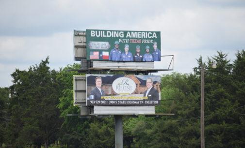 The Great Billboard Debate