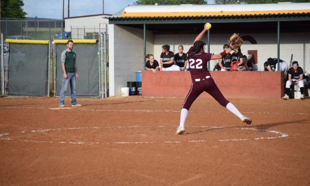 Sandiettes Blank Lady Tigers, 9-0