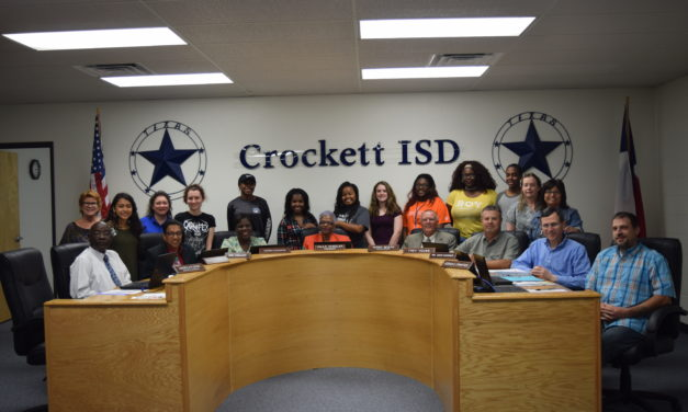 CISD Honors HS UIL Participants