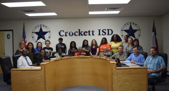 CISD Honors HS UIL Participants