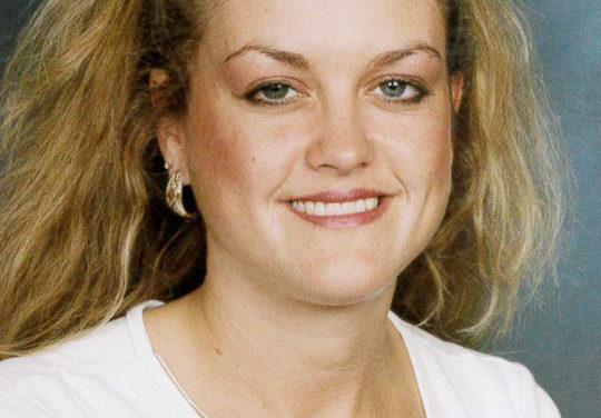 Angela Rachelle Davenport Brent