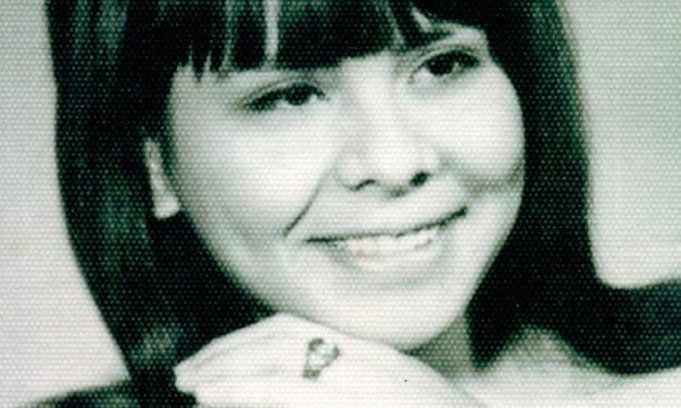 Dora Mayes